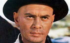 Yul Brynner – The Russian Connection