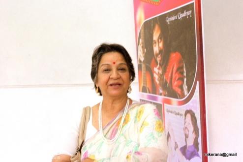 Jyotsna Rana