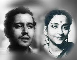 Guru and geeta Dutt